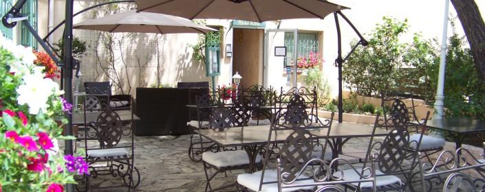 HOTEL LE CLOS DES PINS, hôtel **, hôtel dans le Var